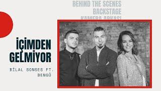 Bilal Sonses ft Bengü - İçimden Gelmiyor  / Kamera Arkası ( Behind the Scenes ) Resimi