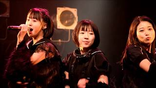 2019.1.31 THERE THERE THERES 【Appare! World vol.2】@TSUTAYA O-WEST