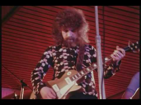 ELO - Ocean Breakup/King Of The Universe - Live 1973 Electric Light Orchestra