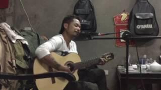 ĐÔI NGÃ ChIA LY-(guitar)