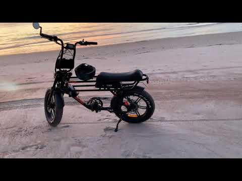 Addmotor M70 Review