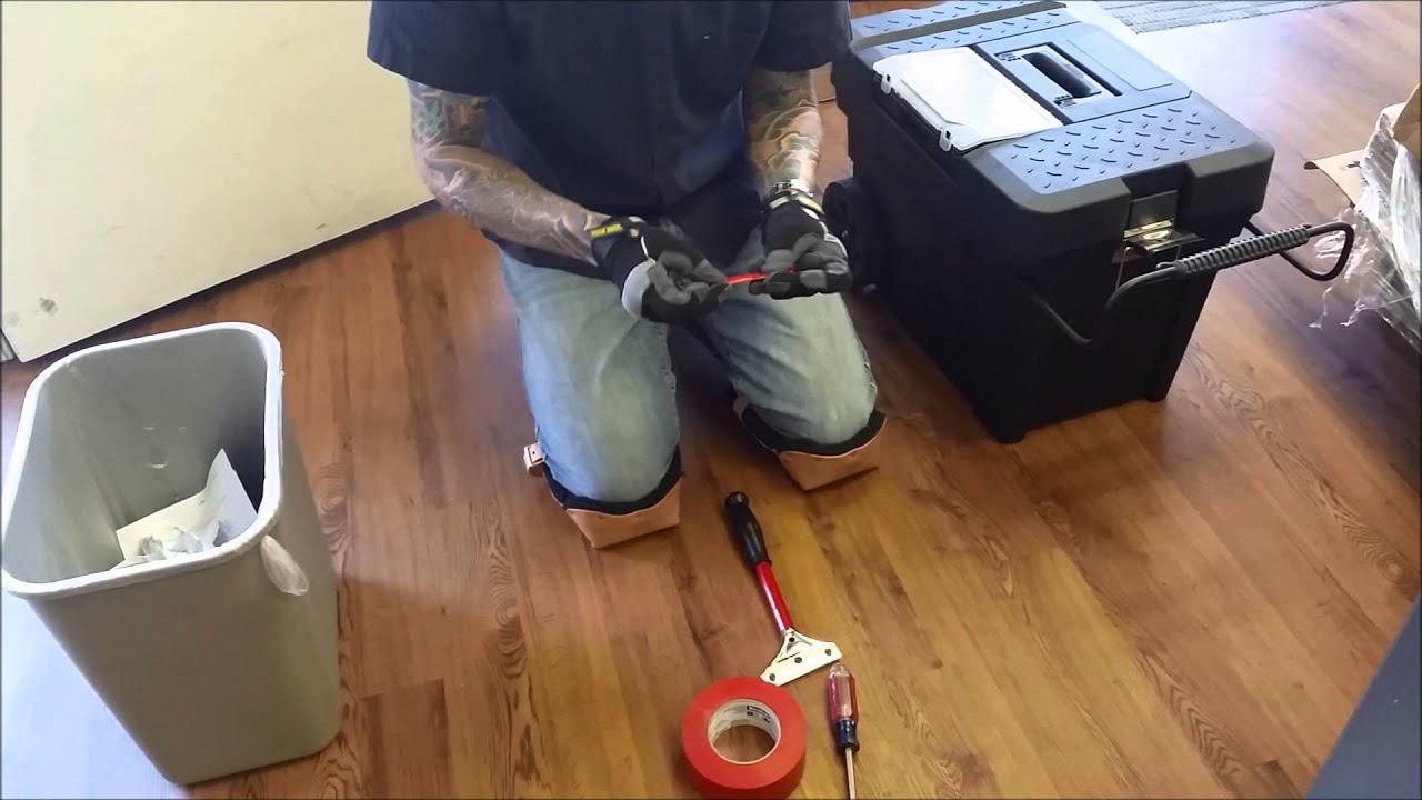 floor watch manual stripper youtube floors edco machine