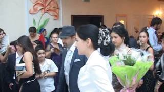 свадьба артема и оксаны омск 5