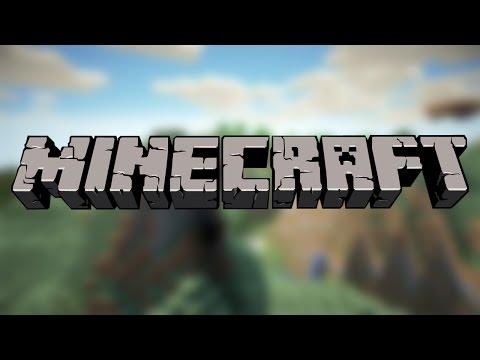 Minecraft Trailer [2016]