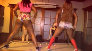 "Twerk Team- #TwerkTeamThursday ""Up Down"" by @Tpain"