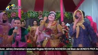 Video SAYANG 2 Voc.ANJAS GITARANI | REVANSA INDONESIA Live Jatiroto 2018 download MP3, 3GP, MP4, WEBM, AVI, FLV April 2018
