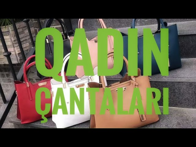 Qadin Cantalari 2020 Bayan Cantalari Cantalar 2020 Ziyafet Cantalari Qadin Sumkalari Youtube
