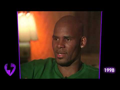 R Kelly: The Raw & Uncut Interview - 1998