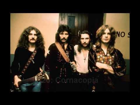 Top 50 Black Sabbath Songs (Part 3)