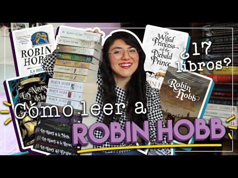 📚cÓmo-leer-todos-los-libros-de-👑-robin-hobb-👑- -📚-17-libros---the-realm-of-the-elderlings-🌟📖🌟