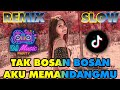 Dj Remix Tak Bosan Bosan Aku Memandangmu Slow Full Bass Viral Tik Tok   Mp3 - Mp4 Download