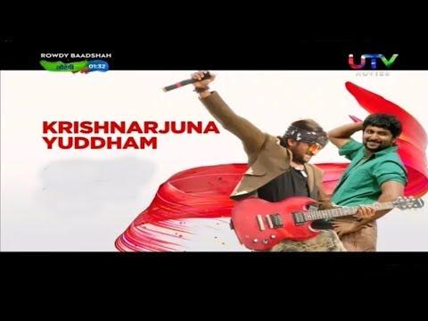 #1-today-|-today-new-movie-release-|-krishnarjuna-yuddham-hindi-dubbed-full-movie