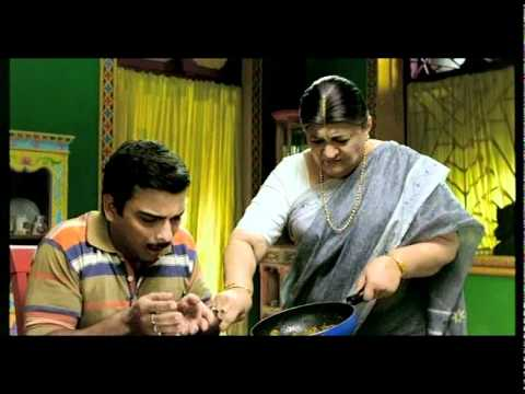 IndianOil SERVO Ad - Saas Bahu - Dinner from YouTube · Duration:  45 seconds