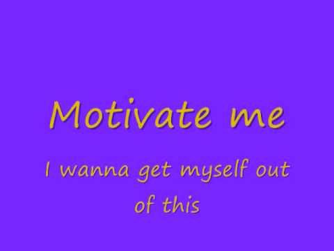 Motivation Proclamation with Lyrics
