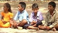 India's alarming child sex ratio worries experts
