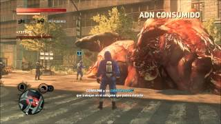 prototype 2 gameplay pc