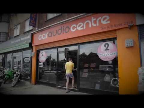 Car Audio Centre - London, Ilford