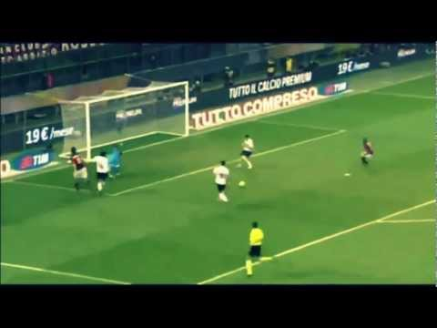Zlatan Ibrahimovic - Ultimate Striker - Ac Milan