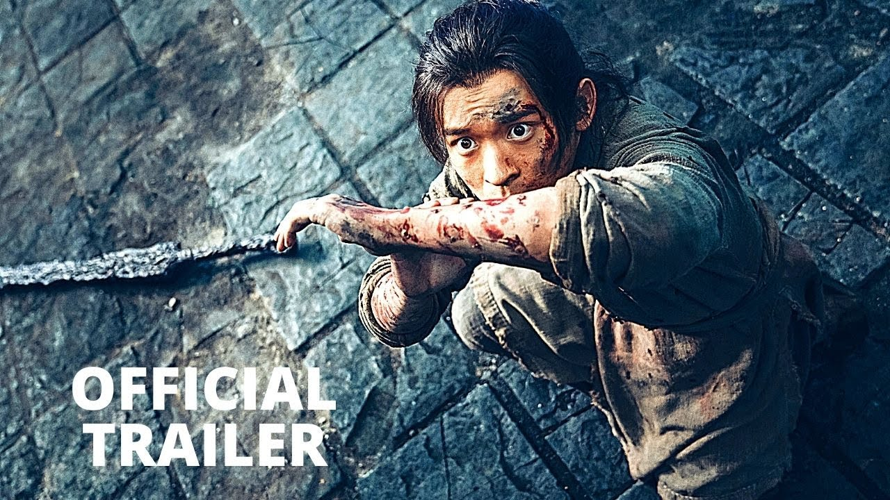 Download A WRITER'S ODYSSEY Official Trailer (2021) Fantasy, Action Movie HD