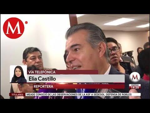Tras detención de Rosario Robles, Concamin aplaude política anticorrupción