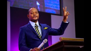 Called To Announce | Pastor Alph Lukau | Friday 01 November 2019 | Teaching &