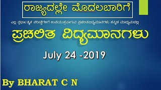 24th July Current Affairs