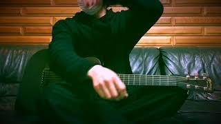安室奈美恵 feat. AI & 土屋アンナの wonder womanをアコギで弾いてみま...