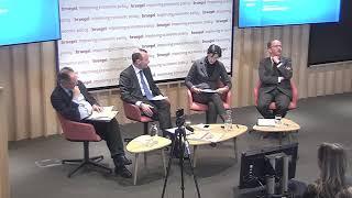 Bruegel - Financial Times Forum: The future of euro-area governance