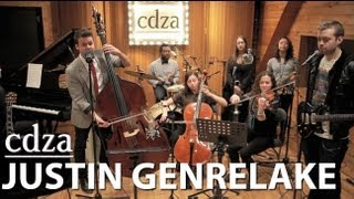 Justin Genrelake   An Impromptu Session thumbnail
