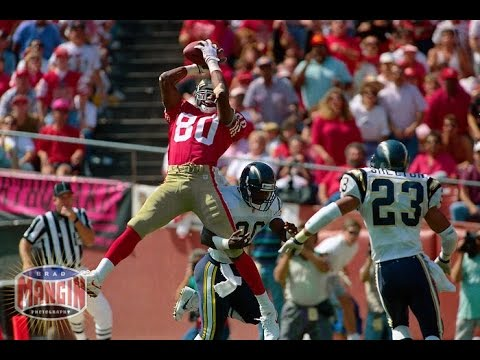 Nike Air trainer 1 Jerry rice uNbOxInG