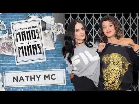 Manos e Minas | Nathy Mc | 22/04/2017