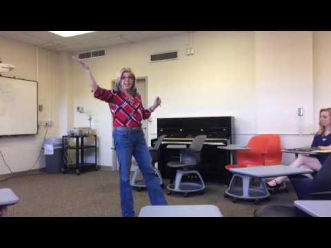 Dr. Maryann Kyle | Pedageek Sessions