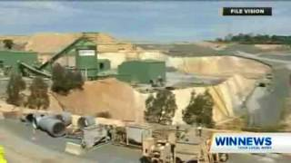 GBM Gold featured on Win News Bendigo on 27th July 2017