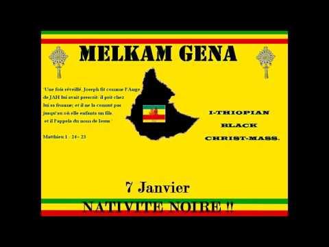 Racines & Culture radio   Melkam Gena