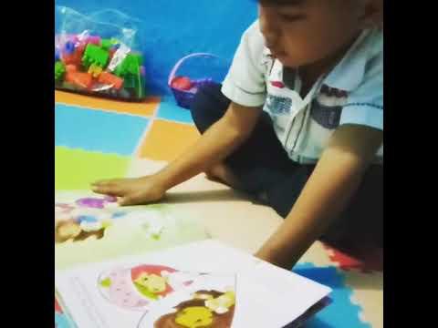 Bermain   belajar   anak suka membaca   early childhood education   bimbalistik