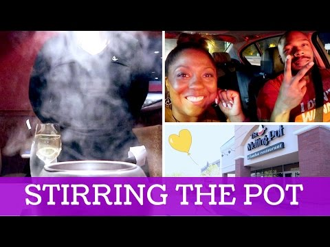 THE MELTING POT | HOW ITS MADE | NETWORK, CABLE OR YOUTUBE? | #TEAMSHANIC