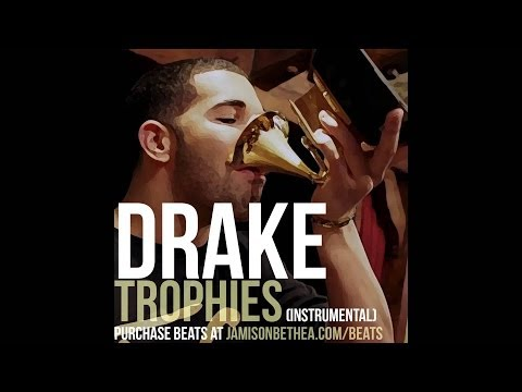 Trophies (Young Money & Drake) - Marching Band Arrangement / Sheet Music