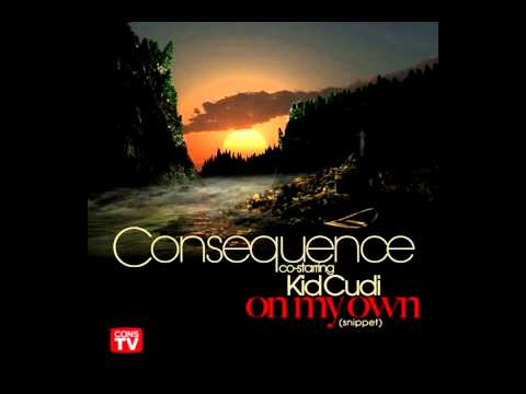 Consequence – On My Own Ft. Kid Cudi (Snippet) | Movies On Demand 2 (2011)
