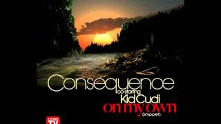 Consequence - On My Own Ft. Kid Cudi (Snippet) | Movies On Demand 2 (2011)