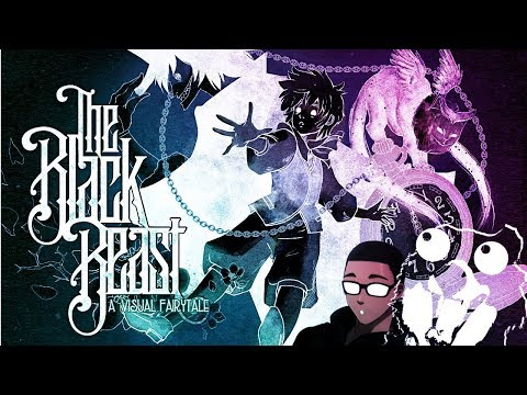 Guerrilla Live Stream: The Black Beast - A Fairy Tale Visual Novel ~Maximum Monster Month! 2017 ~