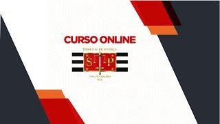 Curso Online - Tribunal de Justiça de São Paulo (TJ SP) - Escrevente Técnico Judiciário