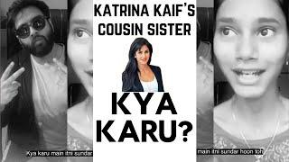 Kya Karu Main Itni Sundar Hu Toh | Katrina Kaif's Cousin | Dialogue with Beats | Yashraj Mukhate