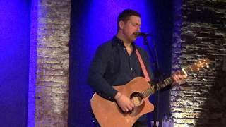 Brian Jarvis @ The City Winery, NY 1/23/18 Stay Young
