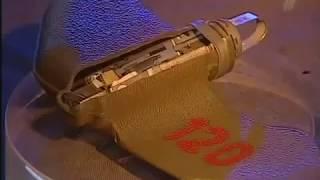 Современные мины Эффективнейшее оружие обороны