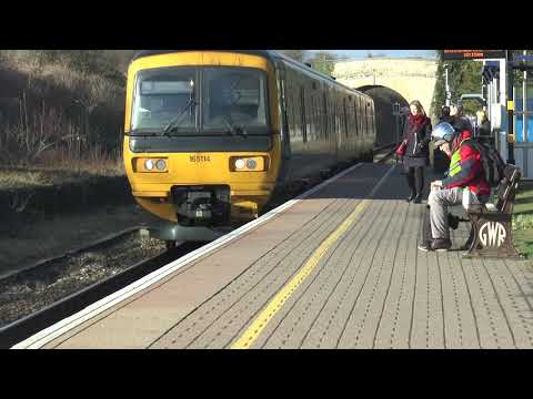Hanborough Railway Station to see Investment