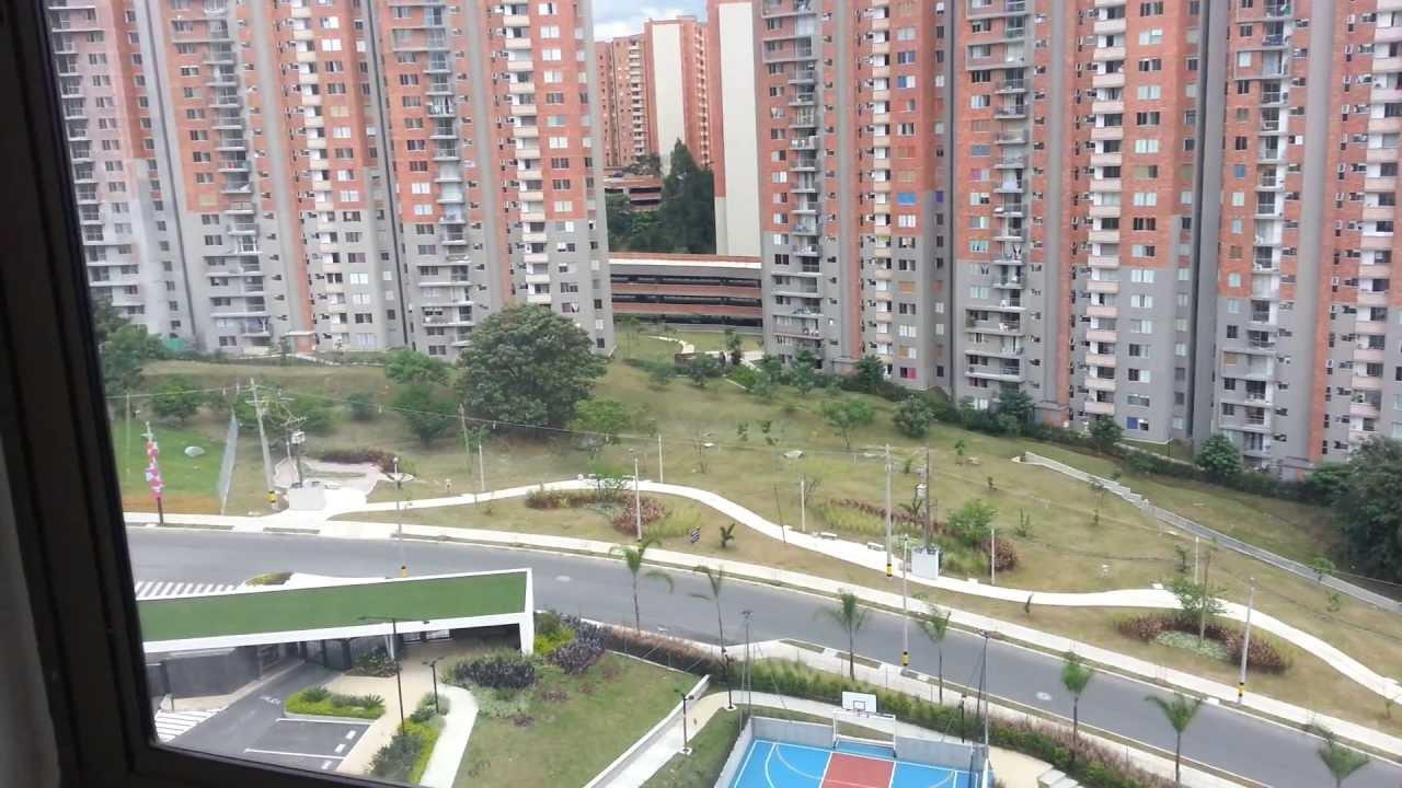 c9a73d76c909f Vendo apartamento en Aviva Loma los Bernal de 94 Mts - YouTube