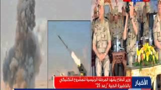 موجز_الأخبار|  البنتاجون يؤكد مقتل مسؤول داعش فى الأنبار فى العراق فى غارة جوية أمريكية