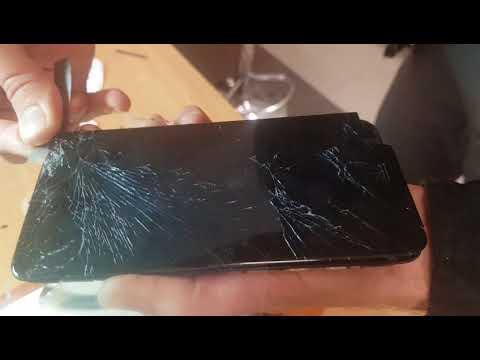 Xiaomi Redmi Note 5A замена стекла, замена тачскрина, как заменить стекло в сяоми ноте 5а.