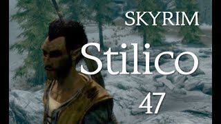 Let's Roleplay Skyrim - Part 47: Charred Settlement