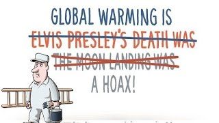 Global Warming Hoax: CO2 Levels Today Are The Same As In 1910